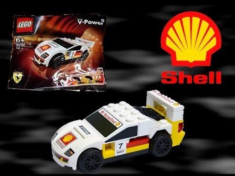 harga Lego Shell - 30192 Ferrari F40 Tokopedia.com
