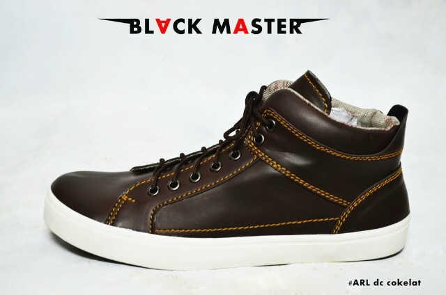 ... harga Sepatu murah black master arl dc brown original hand made  442  Tokopedia.com f570a83b49