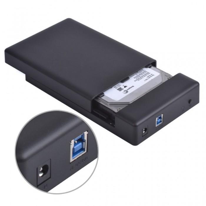 ORICO 3588US3 3.5 inch USB3.0 HDD Enclosure