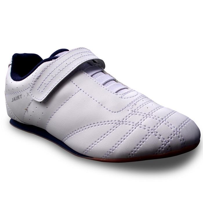 harga Sepatu sport taekwondo x-trial w lokal murah Tokopedia.com