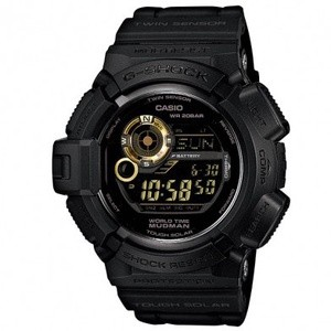 harga Casio g-shock mudman g-9300gb-1 original garansi resmi 1 tahun Tokopedia.com