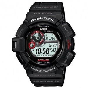 harga Casio g-shock mudman g-9300-1 original garansi resmi 1 tahun Tokopedia.com