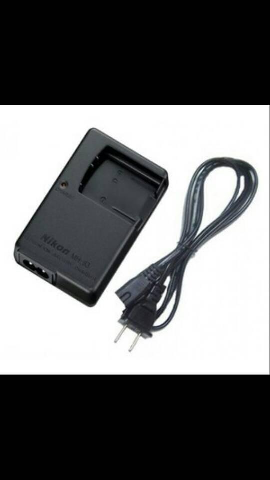 harga Nikon mh 63 mh63 charger coolpix s520 s570 s60 s600 s3000 s4000 s5100 Tokopedia.com