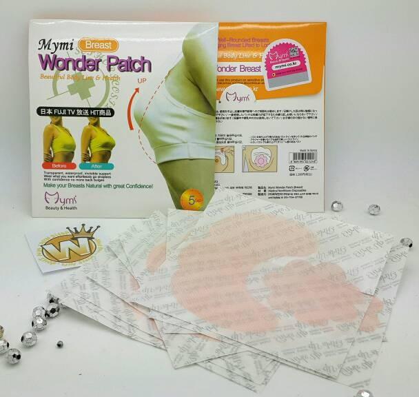 Jual Mymi Wonder Patch Breast ( payudara ) - Pasar Grosir Kosmetik | Tokopedia