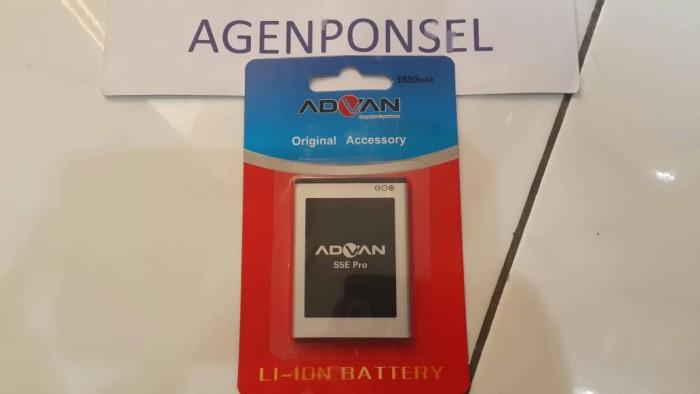Info Advan S5e Pro Spesifikasi Katalog.or.id