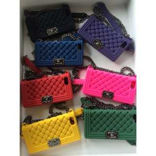 harga Chanel boy silicone case Tokopedia.com