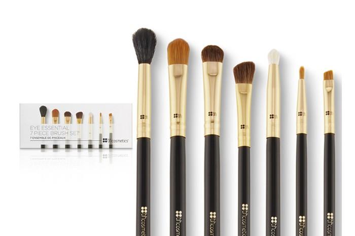 Foto Produk Bhcosmetics Eye Essential - 7 Piece Brush Set dari Sheena Store