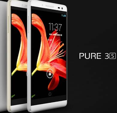 Himax pure 3s (4g lte) grs resmi himax