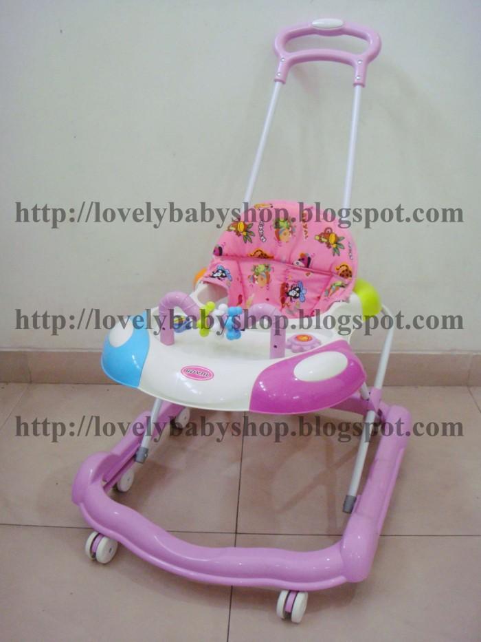 harga Baby walker royal 828 Tokopedia.com