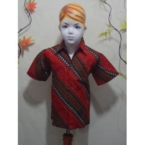 Jual model baju batik anak laki laki  BATIK YOGYAKARTA  Tokopedia