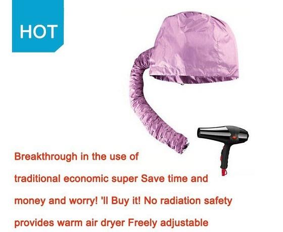 Topi Keramas Creambath Cap Hair Dryer hairdryer matrix spa makarizo NR abed524527