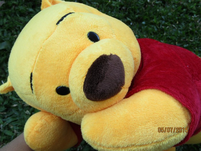 Boneka Winnie The Pooh Tidur Xl - Daftar Harga Terlengkap Indonesia e60b81f064