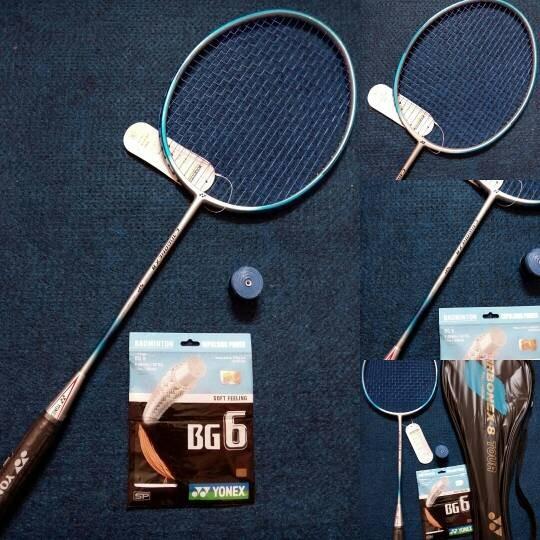 Jual Raket Badminton Yonex Carbonex 8 Sp New Jayaraket Tokopedia
