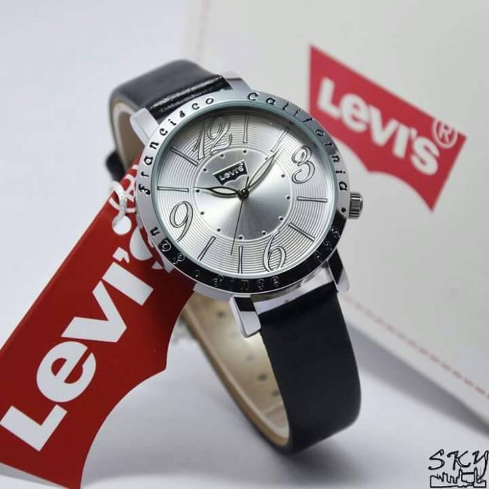 harga Jam tangan cewek levis (guess bonia alba casio ac) Tokopedia.com