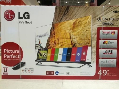 lg tv 49 inch 4k. lg electronics 49ub8500 49-inch 4k ultra hd 120hz 3d smart led tv lg tv 49 inch 4k
