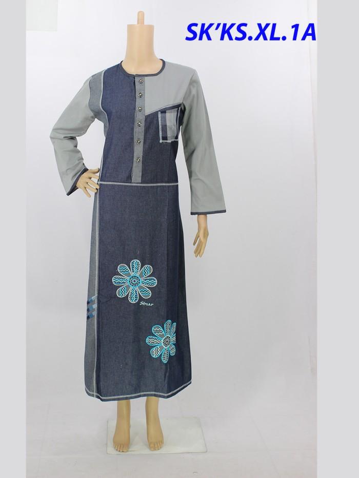 Jual Baju Gamis Remaja Xl Grosir Gamis Anak Baju Muslim Model Baju