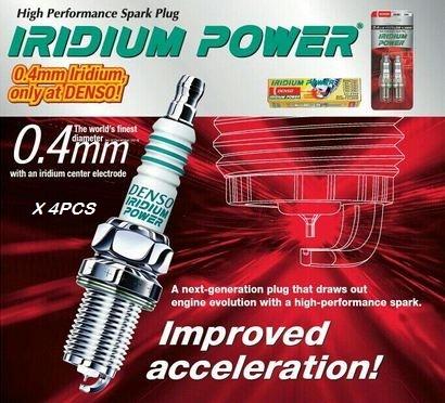 harga Busi iridium power denso utk honda stream 1.7/2.0l Tokopedia.com