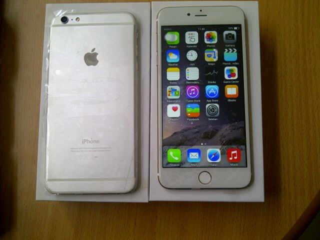 Jual Replika Iphone 6 Plus 5 5 Inchi Hdc King Copy Kota Jambi