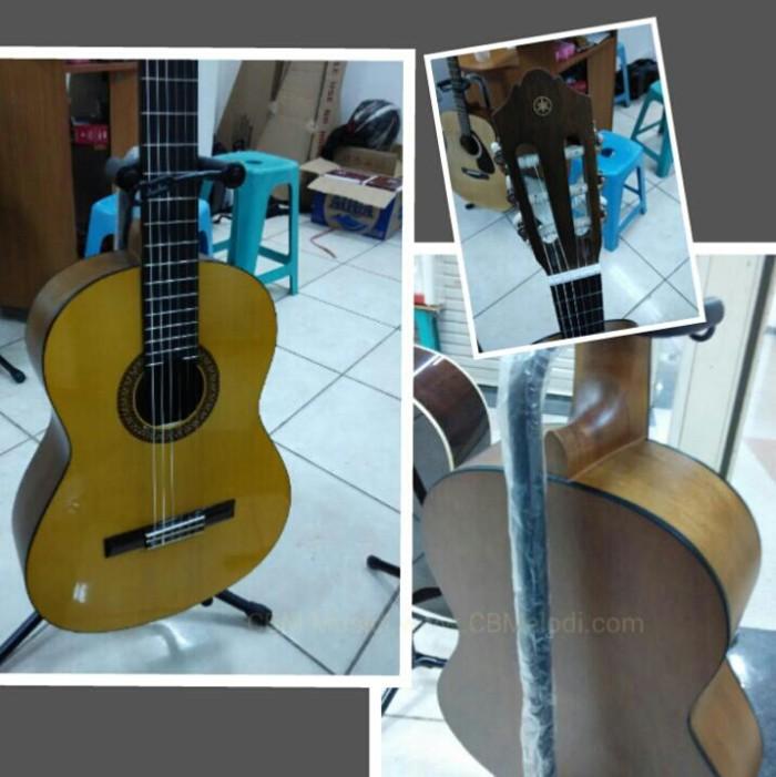 harga Gitar klasik nylon yamaha c 315 original new Tokopedia.com
