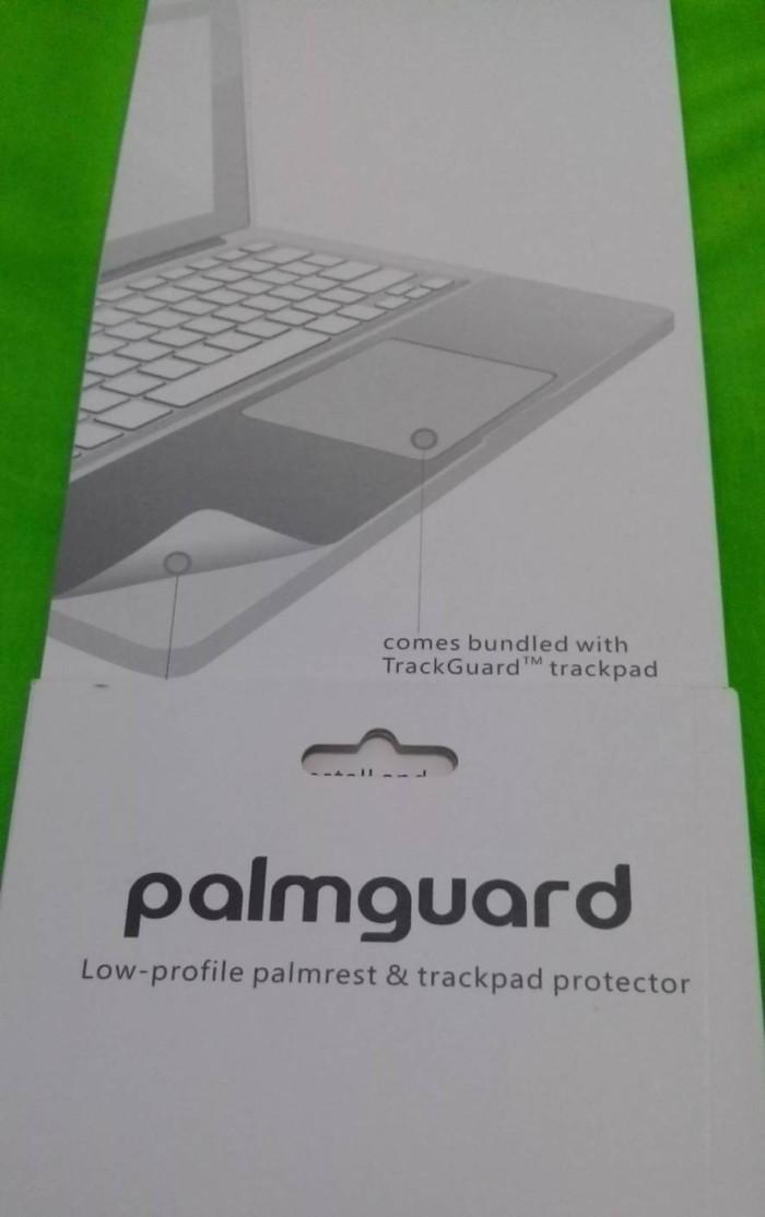 harga Palm guard macbook air 116 aksesoris pelindung Tokopedia.com