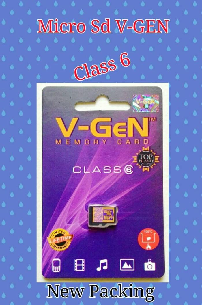harga V-gen microsd/memori card/kartu memori 4gb Tokopedia.com