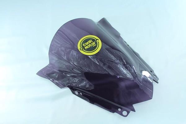 Foto Produk Winshield Jenong R25 (Generic - Smoke) dari Candi Motor