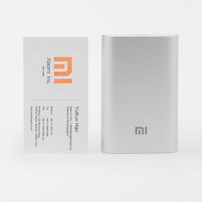 Foto Produk Xiaomi New Slim Powerbank 10000mAh Original dari TokoMurah76