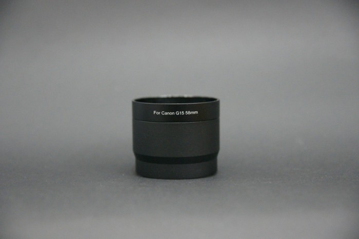 Katalog Canon G15 Travelbon.com