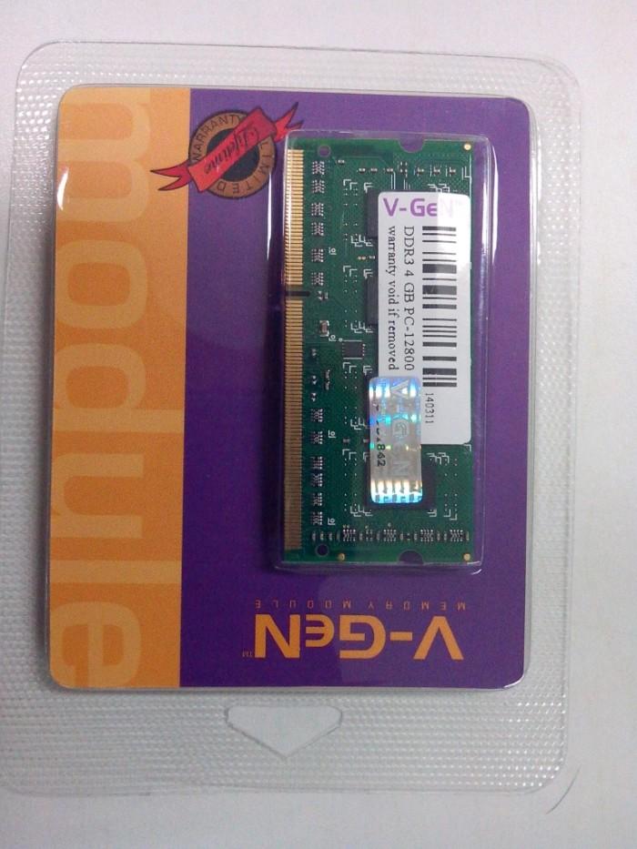 harga Ram memory laptop so-dimm ddr3 4gb pc-10600 Tokopedia.com