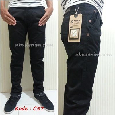 Katalog Celana Jeans Pria Standart Hargano.com
