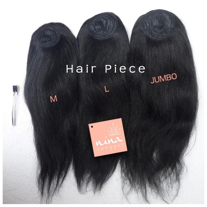 Jual Hair Piece size M - Kota Tangerang -
