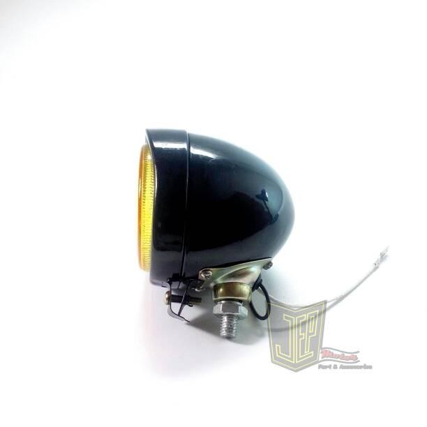 harga Headlamp lampu depan mini japstyle street cup Tokopedia.com