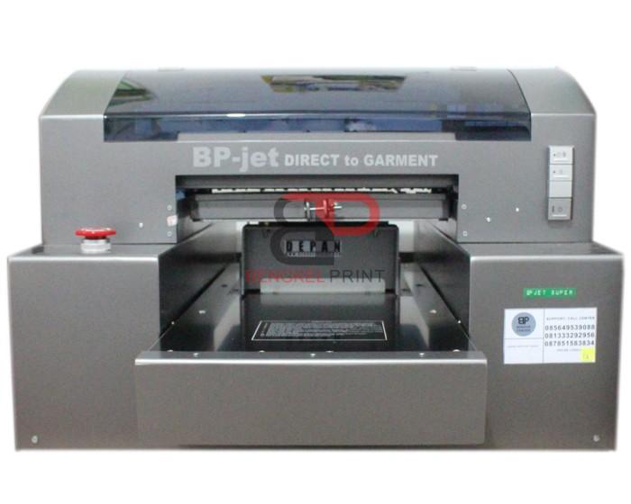 harga Printer dtg a3 super cetak kaos terbaru bpjet 2015 Tokopedia.com