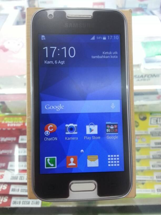 Jual Hp Samsung Galaxy V Handphone Android Seken Second Bekas Murah