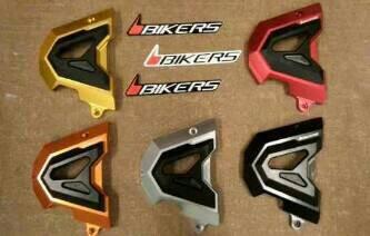 harga Cover gear bikers kawasaki ninja 250 fi z250 aksesoris motor sport Tokopedia.com