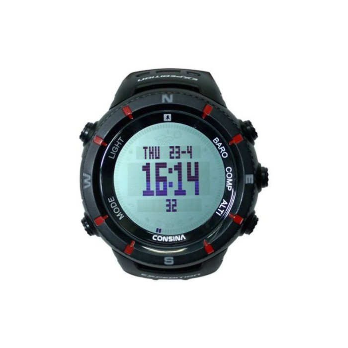 harga Jam tangan outdoor consina expedition watch Tokopedia.com