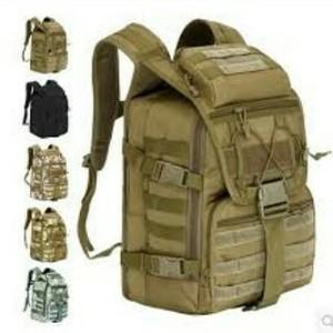 Tas punggung ransel 9900 tas rangsel tni militer gunung camping