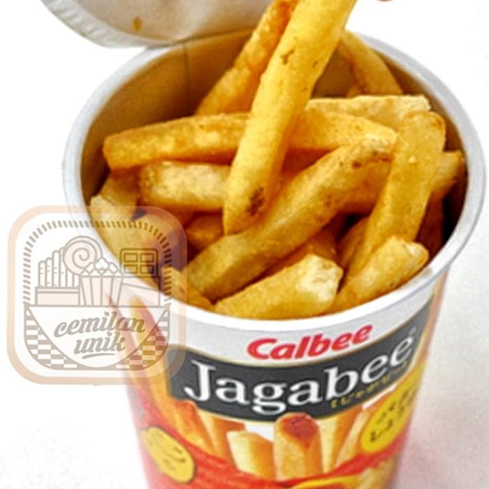 harga Calbee jagabee and jagariko potato Tokopedia.com