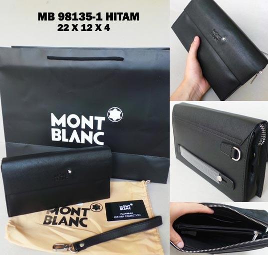 Tas Handbag Cowok Pria Montblanc 98135 1