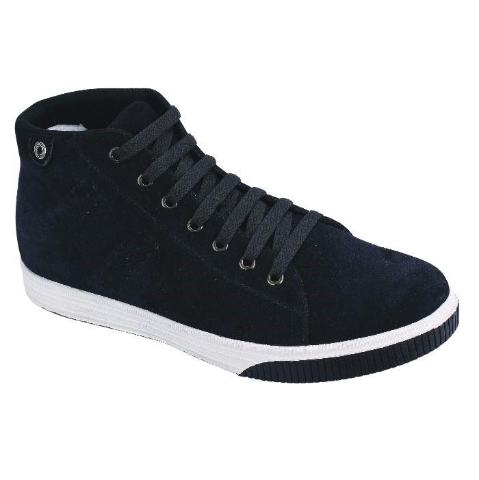 harga Sepatu sekolah boot hitam kulit casual anak laki laki catenzo tf 087 Tokopedia.com
