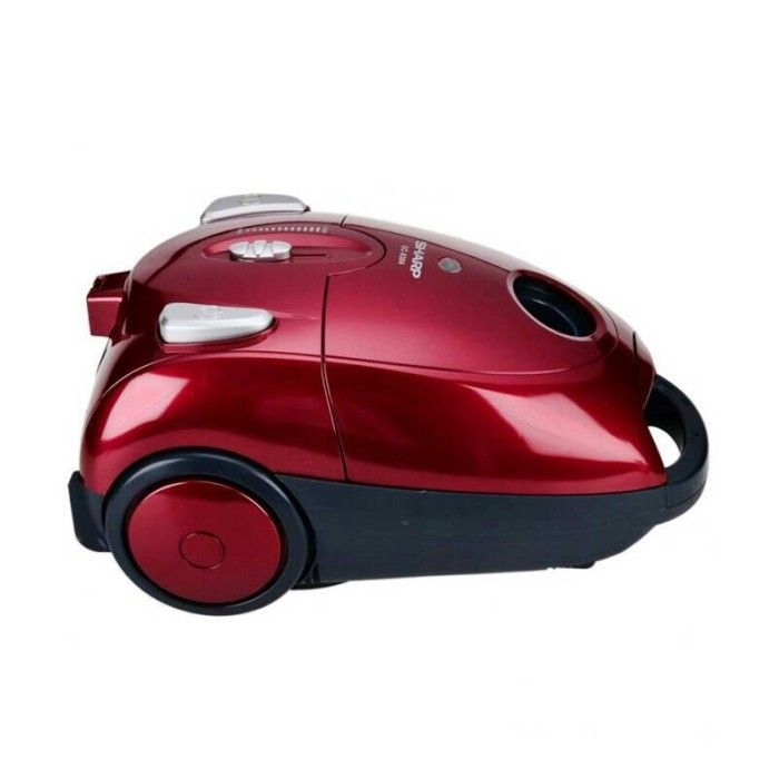 ... Khusus Jabodetabek Source Sharp Vacuum Cleaner 400 Watt EC 8305 P Pink Ezyhero Source Harga Spesifikasi