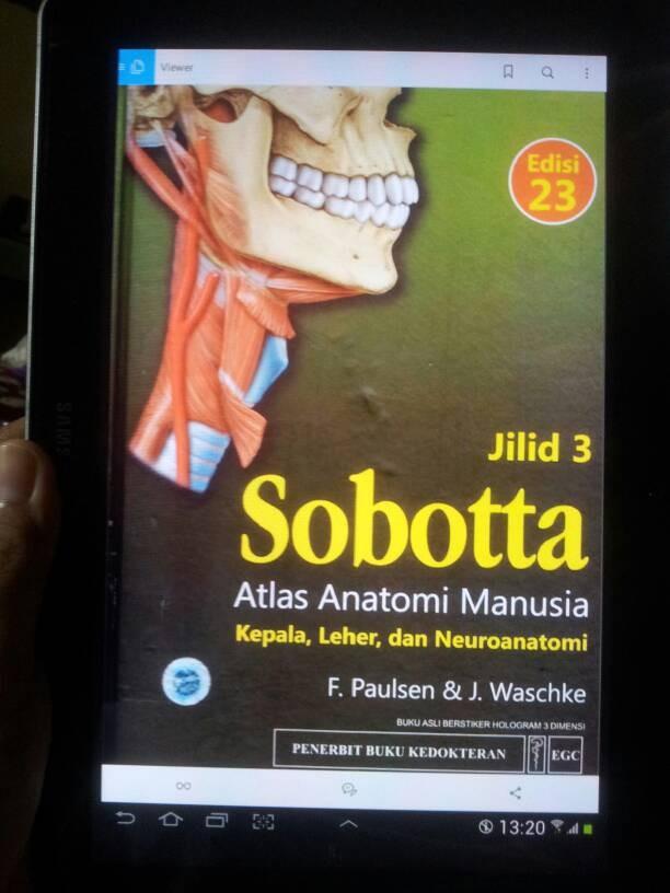 Ebook indonesia download sobotta