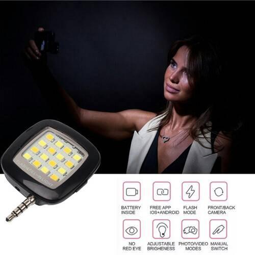 harga Phone sync led flash (16 leds) Tokopedia.com