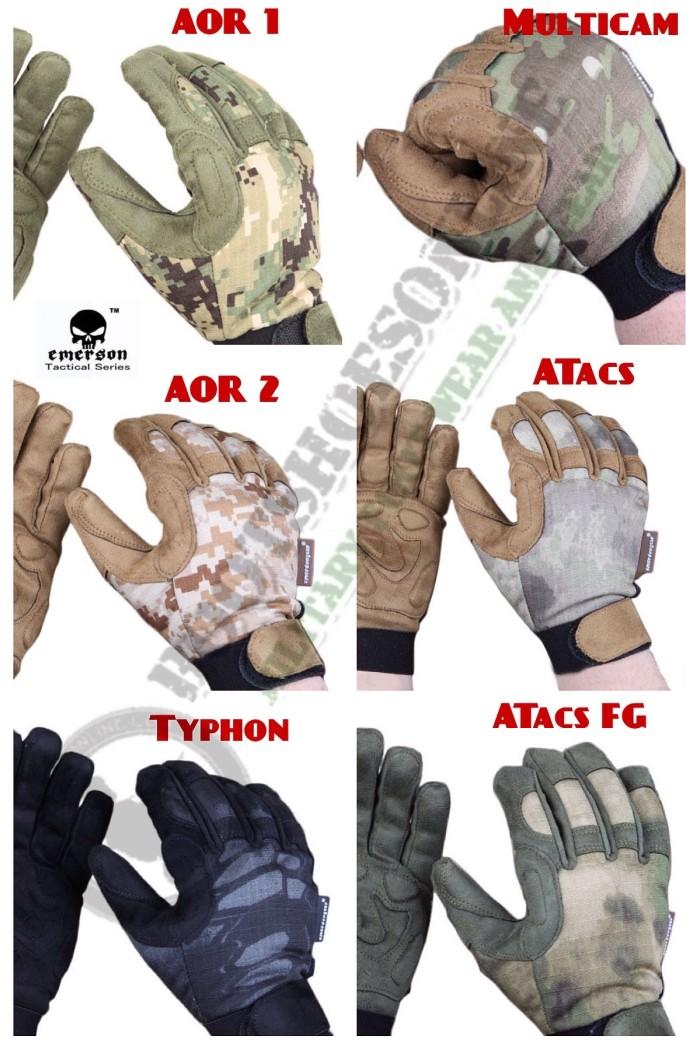 harga Sarung tangan emerson ori tactical military outdoor glove import Tokopedia.com