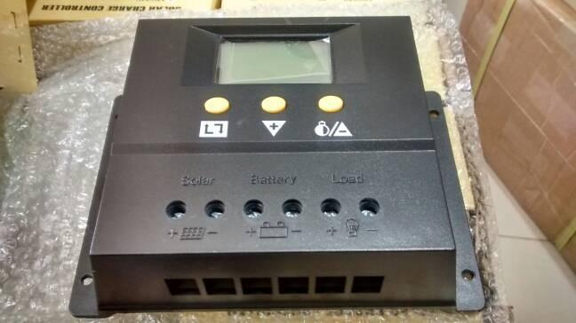 harga Solar charge controller 60a 12/24v Tokopedia.com