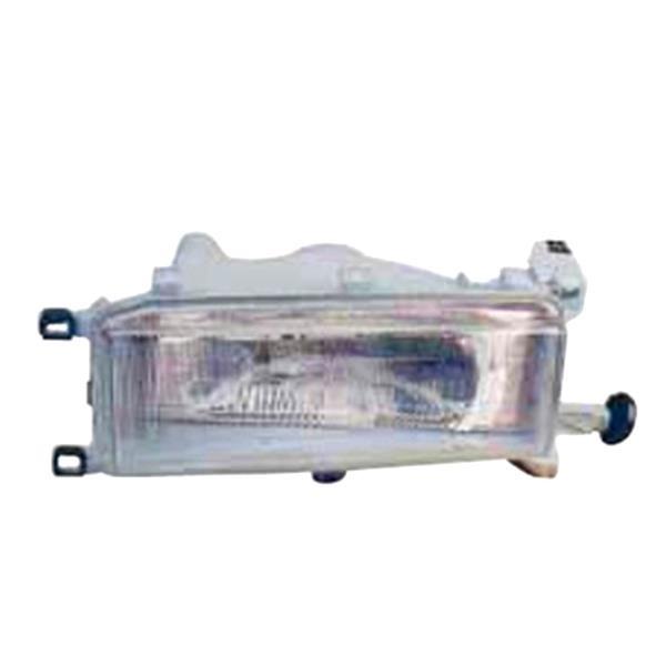 1305 TOYOTA CRESSIDA RX72 87-88 HEAD LAMP LAMPU DEPAN 212-1111-RD
