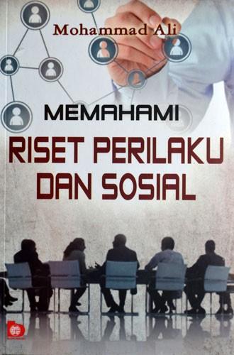 harga Buku memahami riset perilaku dan sosial (mohammad ali) Tokopedia.com