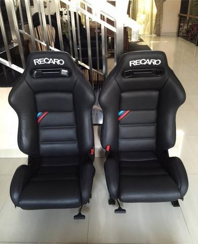 Jual The New Recaro Car Seat Original Kota Tangerang Selatan Arjuna Otomotif Tokopedia