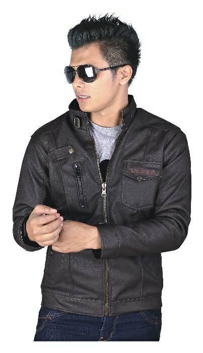 harga Jaket motor pria / jaket motor casual rc 107/grosir jaket murah Tokopedia.com
