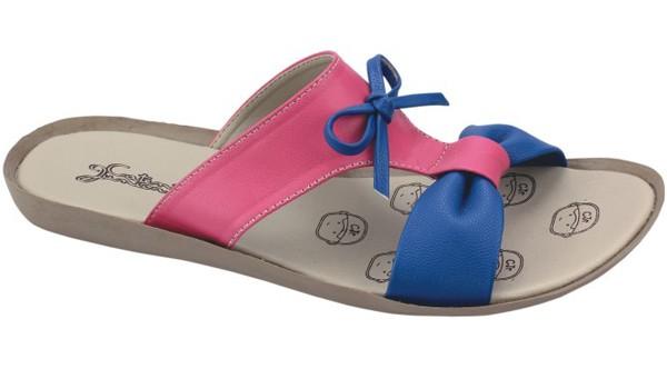 Sepatu sandal Anak Perempuan Balita slop anak terbaru lucu murah CSMS e2f450f5f6